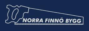 Norra Finnö Bygg | Logo
